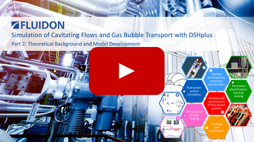 Simulation of Cavitating Flows and Gas Bubble Transport with DSHplus - Part 2_Startbild_Pfeil.png
